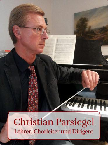 Christian Parsiegel