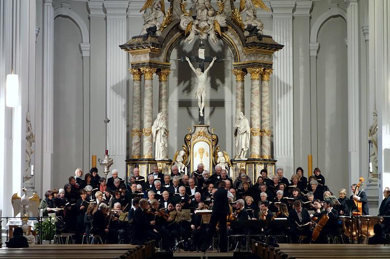 Großes Konzert 2015